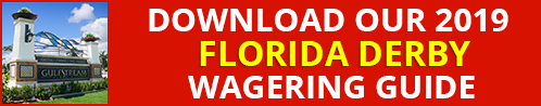 Florida Derby Wagering Guide