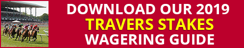 Travers Wagering Guide