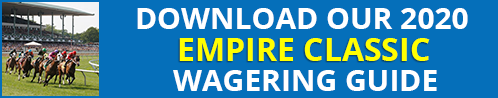 Empire Classic Wagering Guide