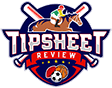 Tipsheet Review Logo