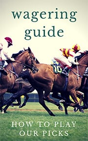 Gulfstream West Wagering Guide