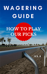 Oaklawn Park Wagering Guide