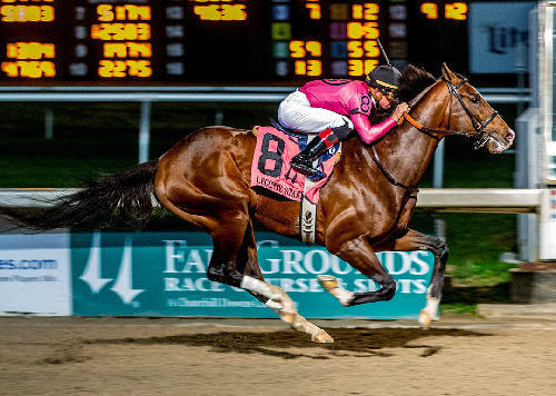 Preakness Stakes Picks: Early Speed has the Edge